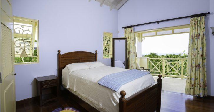 (10) Bedroom 2 First Floor-Adjoins Patio (Copy)
