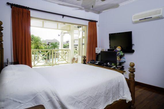 (13) Bedroom 1 Ground Floor-Adjoins Patio (Copy)