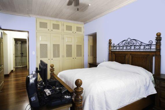 (14) Bedroom 1 Ground Floor (Copy)