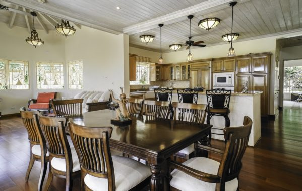 (6) Dining Room & Kitchen (Copy)