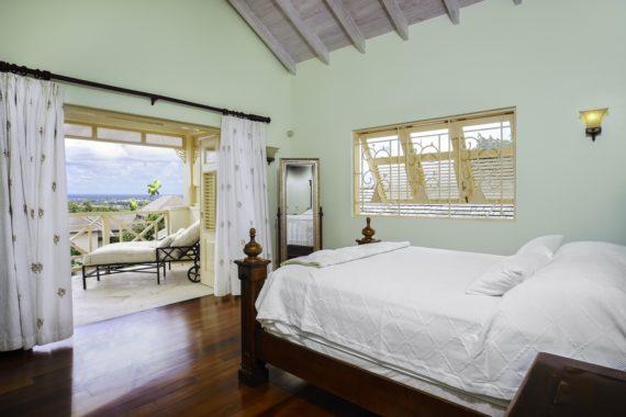 (8) Master Bedroom First Floor-Adjoins Patio (Copy)